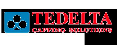TEDELTA Logo